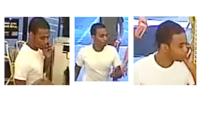 Suspect Sought for Credit Card Fraud in Hot Springs