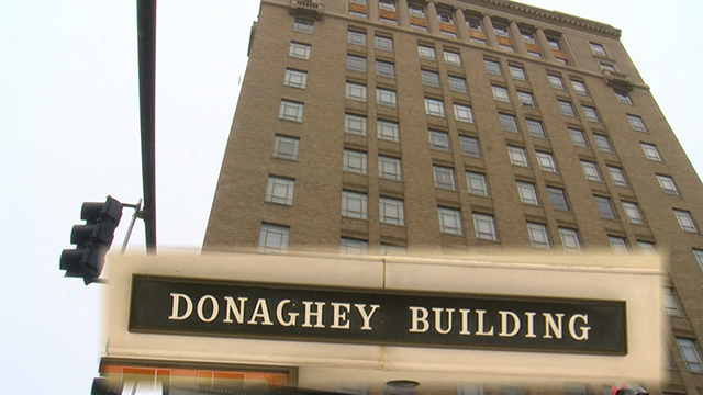 Donaghey Building Sold to Virginia Group for 5.7 Million