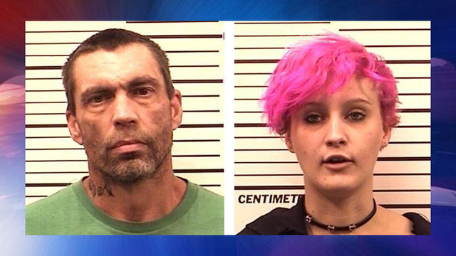 Two Arrests in Hot Springs Homicide Investigation