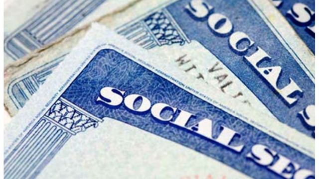 Arkansans Can Order Replacement Social Security Cards Online
