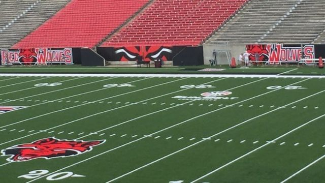A-State's Home Finale on ESPN2 Dec. 2