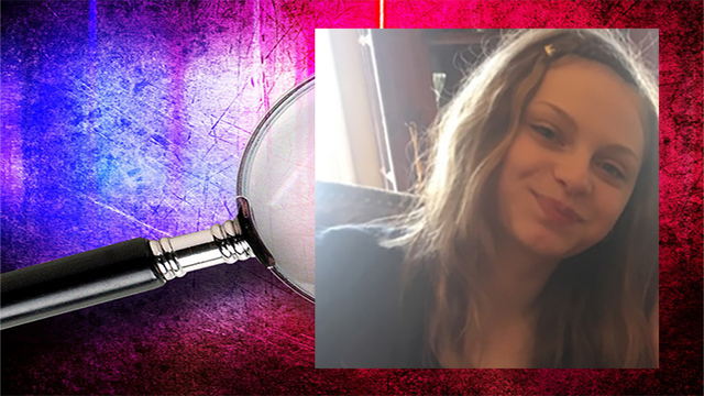 Update: Missing 15-Year-Old Found Safe