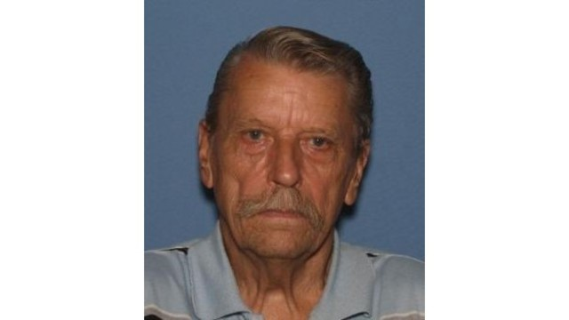Silver Alert: Missing 75-Year-Old Man from Ozark