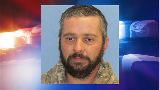 Man Arrested after Driving Vehicle Toward Deputy