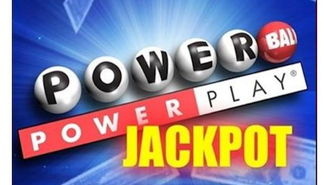 Lottery Fever: $460M Powerball Draw Jan. 3