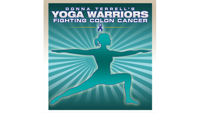 Yoga Warriors Free Annual Event Set for April 14