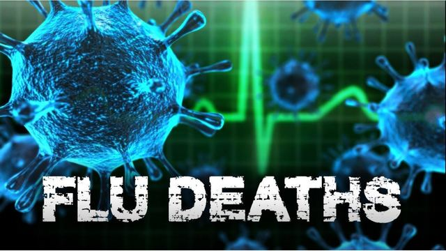 94 Have Died from Flu in AR, One-Third Had Shot