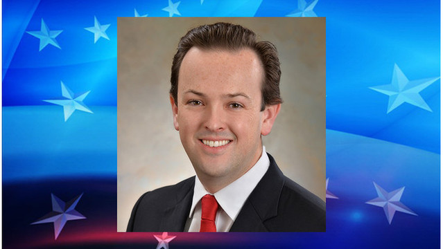 State Rep. Seat Sought by LR Attorney-Businessman