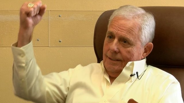 Little Rock Carjacking Thwarted After 75-Year-Old Man Throws Punch