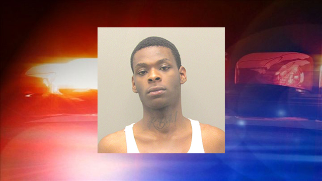 Update: Suspect Named in Hot Springs Robbery