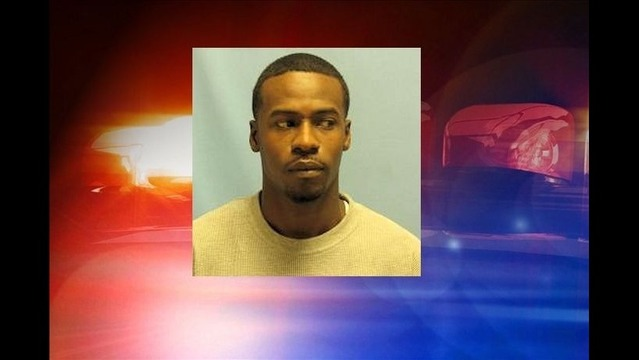 NLR Man Arrested after High Speed Chase on I-40