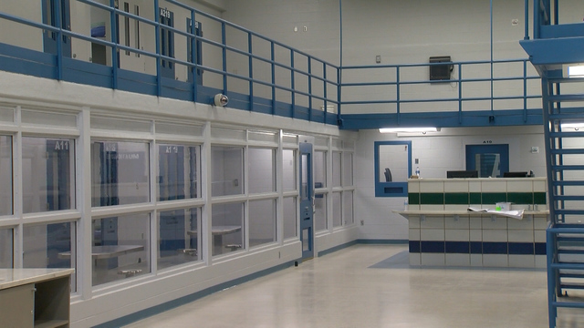 Family Claims Prison System Bars Inmate's Recovery