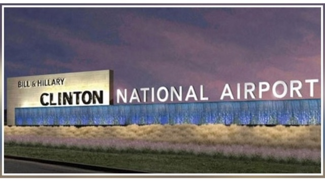 2 Commercial Flights Make Emergency Landings at Clinton National Airport