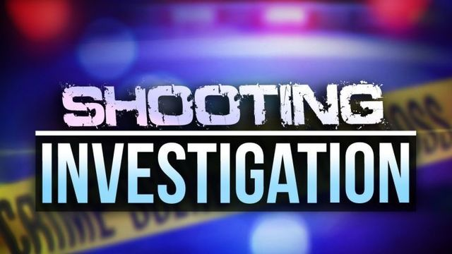 Man Shot Twice in Fort Smith