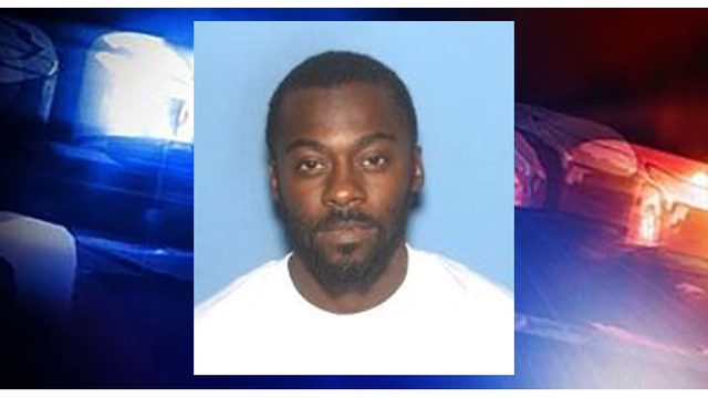 Pine Bluff Man Wanted for Arson & Terroristic Threatening, Police Say