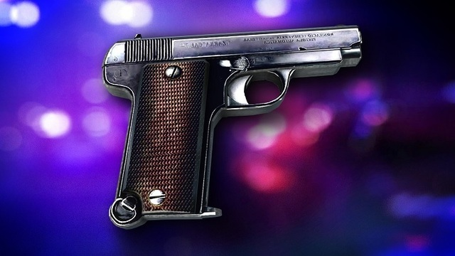 Gun Found on Central High Campus by LRSD Security