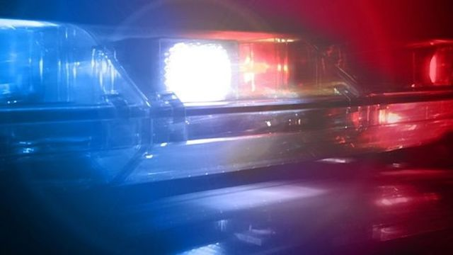 Police: Father Shoots Son in Leg