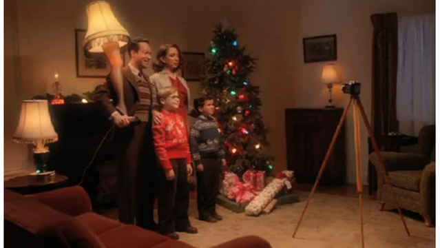 live production of holiday classic a christmas story on fox this sunday - A Christmas Story Pictures