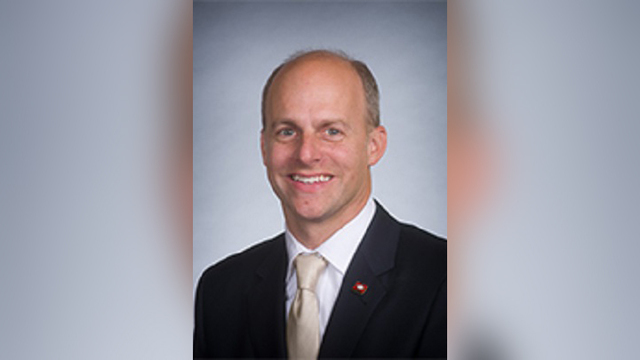 Arkansas State Senator Pleads Guilty to Wire Fraud