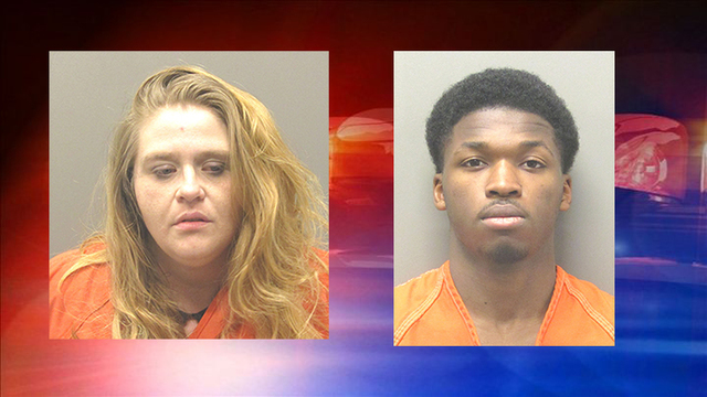 Teen Shot in Face, Suspects Arrested