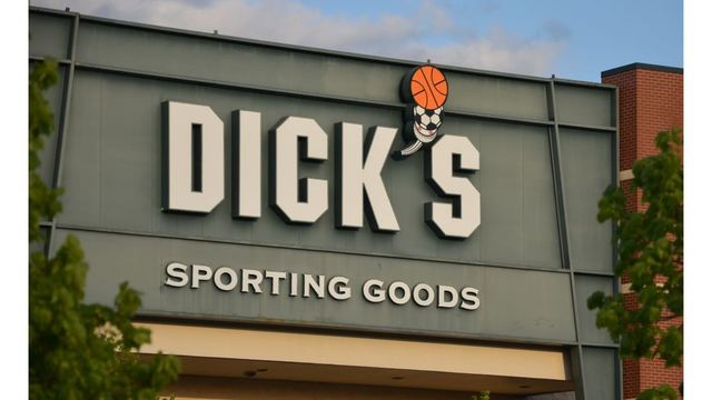 Dick's Sporting Goods to Stop Assault-style Rifle Sales