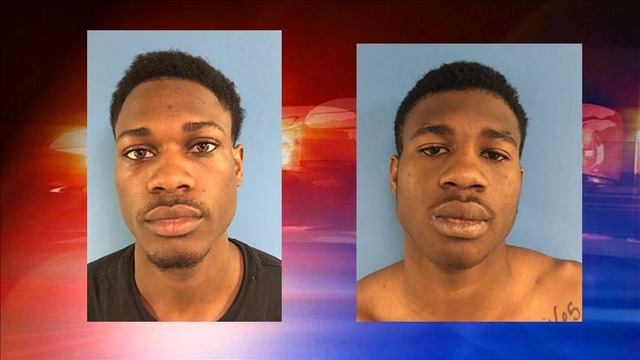 Two Arrested in Connection with NLR Homicide