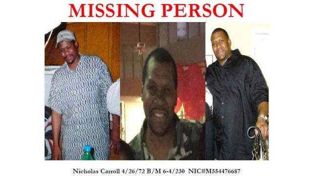 Man Reported Missing by Mother