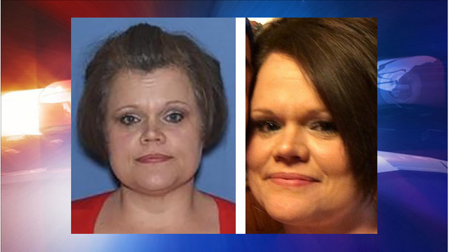 Accused Check Forger Sought in Hot Springs