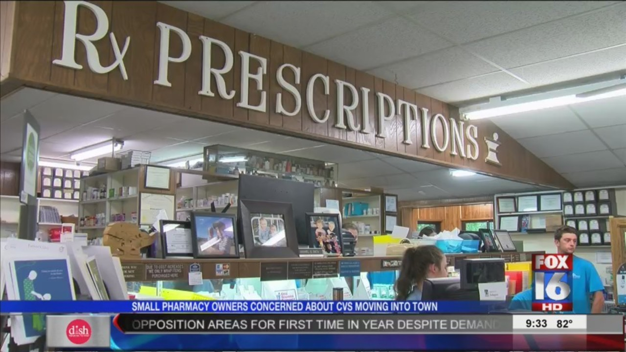 russellville pharmacy concerned over possible employee recruitment