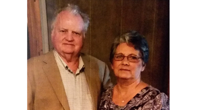 Update: Missing Elderly Arkansas Couple Found Safe