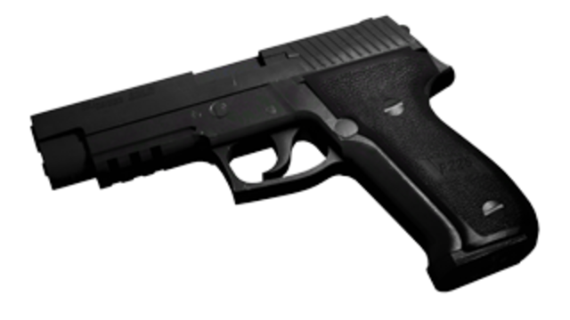 Parents Notified After Central High Employee's Gun Reported Lost