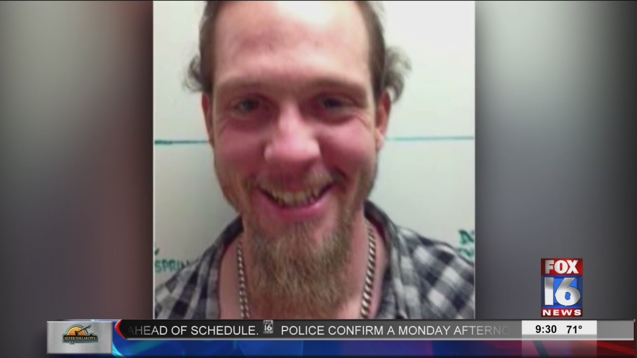 Garland county sex offender search