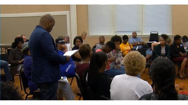Little Rock Tenants Call on City to Improve Rental Laws