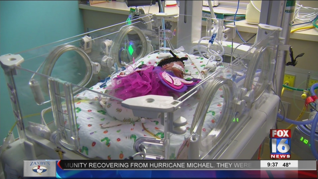 Boo In The Nicu Brings Smiles For Local Families