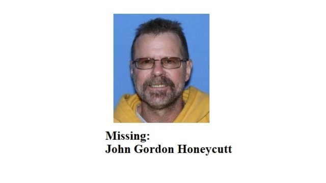 Man Missing from Jefferson County, Public Assistance Requested in Search