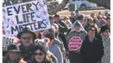 Hundreds March to Capitol for Right to Life Rally