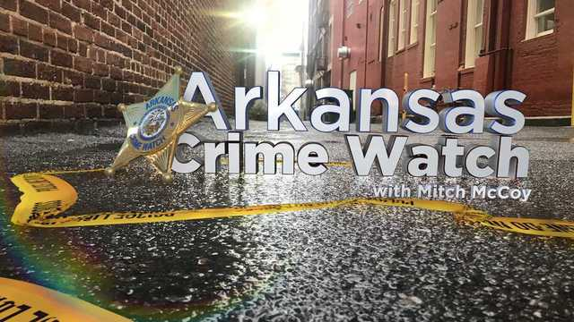 Arkansas Crime Watch: Four-year-old shot dead, child creeper alert, big county bust