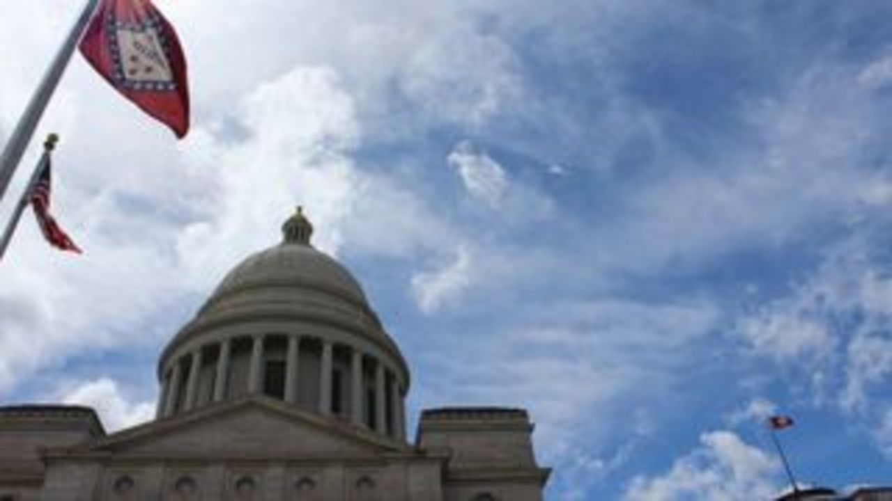 AR governor signs 'triggered' abortion ban into law