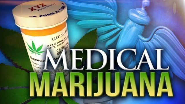 AR medical marijuana sales set to begin mid-May