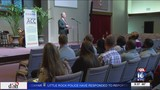 ACC holds events across state for Reentry Awareness Week