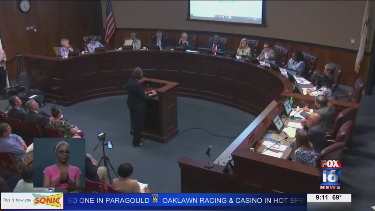 Board raises questions, concerns about $7M budget deficit and proposed layoffs