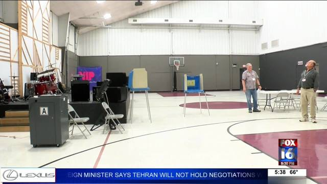 JNPSD millage tax extension up for vote