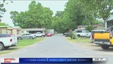 NLR Police investigating deadly home invasion and abduction