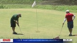 City of Little Rock surveying for ideas in re-purposing 2 closing golf courses